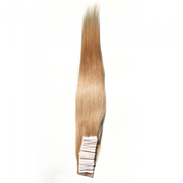 Julia Peruvian Skin Weft Human Virgin Hair Extensions