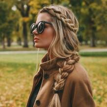 Julia  Peruvian Clip In Human Hair Extensions