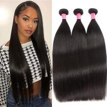 Julia Malaysian straight hair bundles
