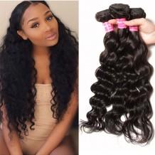 Julia Human Hair Natural Wave