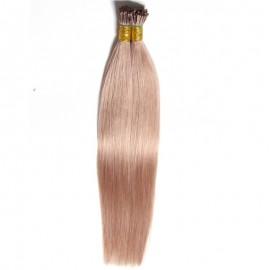 Julia Blond I Tip Hair Extension Hair