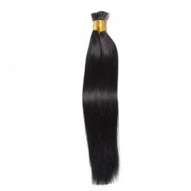 Julia Brazilian Straight I Tip Human Hair Extensions