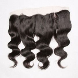 Julia Body Wave Lace Frontal Free Part