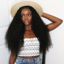 Brazilian Curly Hair 26
