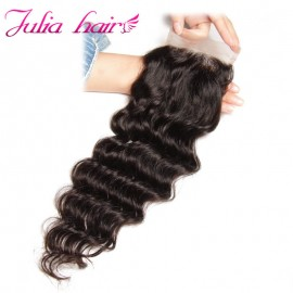 Julia Natural Wave Lace Closure 1 Piece