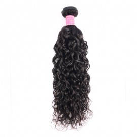 Julia Loose Water Wave 1 Piece/Pack Best Human Hair Loose Water Wave Weaves