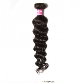 Julia Natural Wave Human Hair 1 Piece