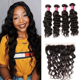 Julia Natural Wave Human Hair For Sale