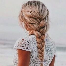 Julia PU Hair Best Real Brazilian Tape In Human Hair Extensions