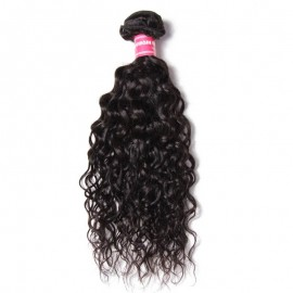 Water Wave Bundles Brazilian Hair