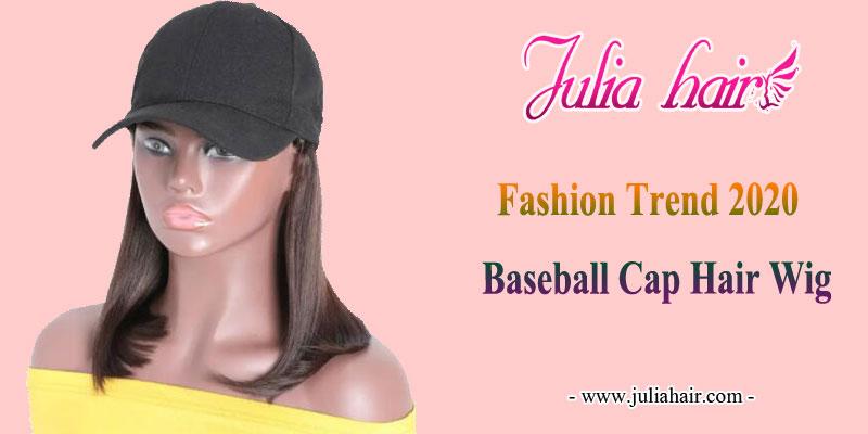 Fashion-Trend-2020---Baseball-Cap-Hair-Wig