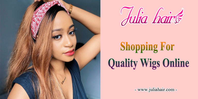 quality hair wigs sales online