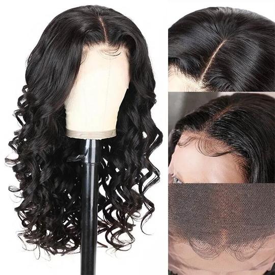 funmi curly wig