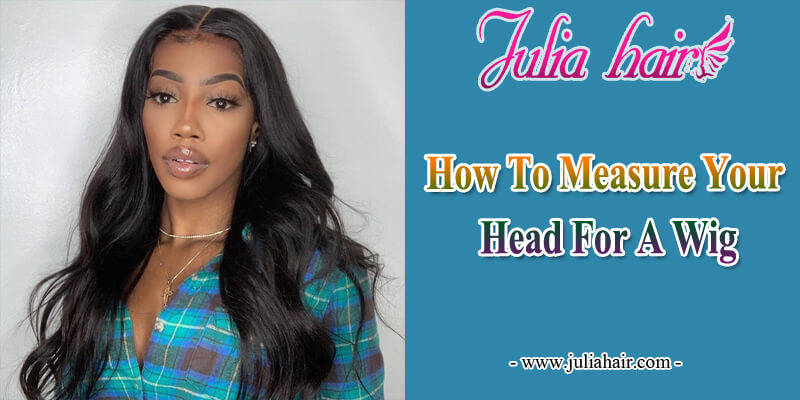 measure head for wig