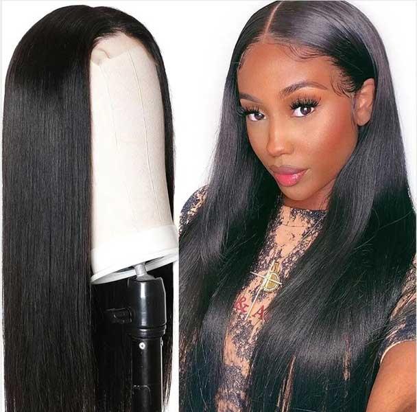 7A hair wig