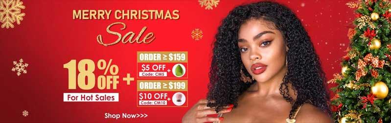 Christmas coupon code
