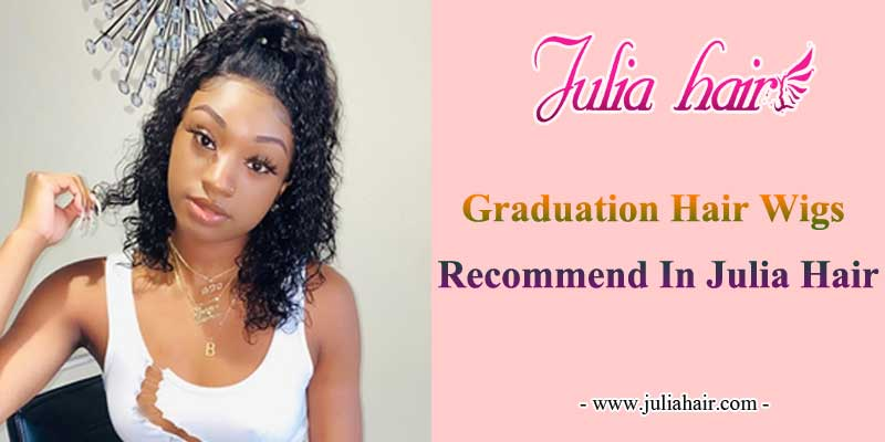 Graduation hair wigs sale