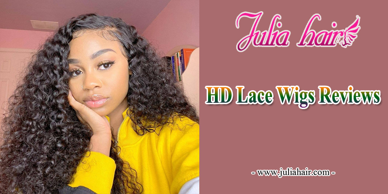 HD lace wig reviews