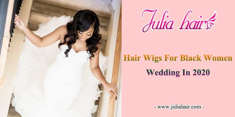 Hair Wigs For Black Women Wedding