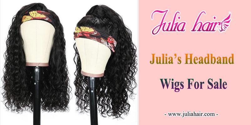 headband wigs for sale