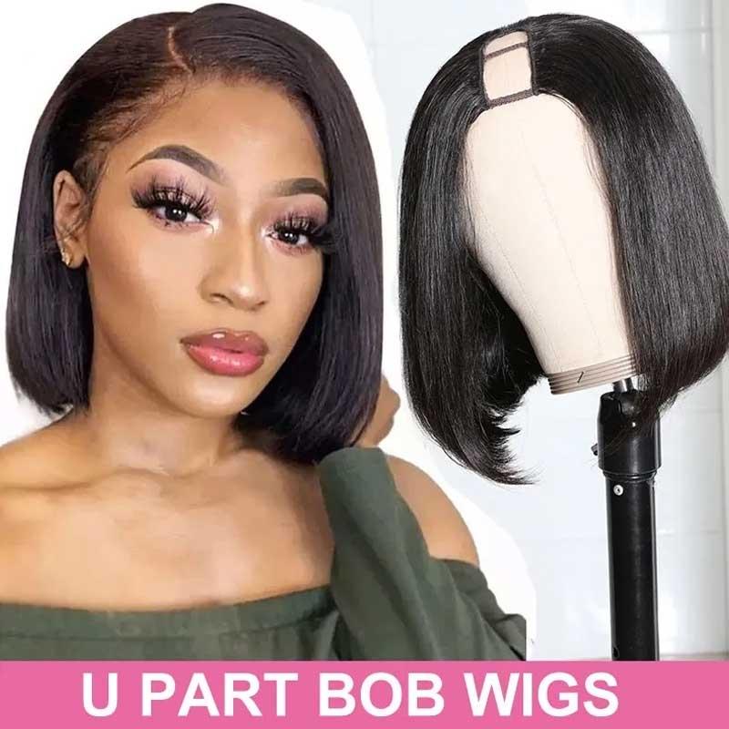 u part bob wigs