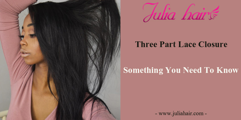 Three Part Closure: Something You Need To Know