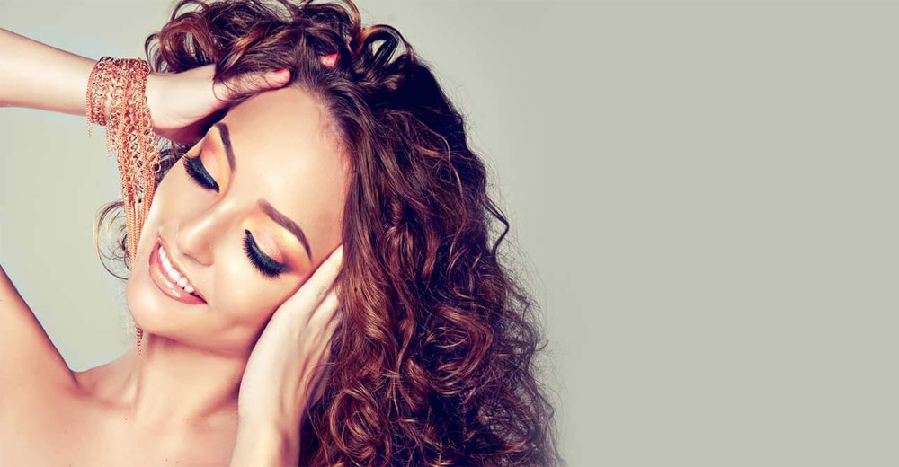 best curly virgin hair