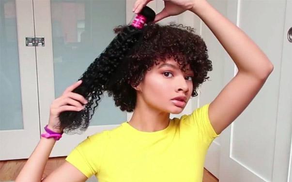 brazilian curly hair bundles