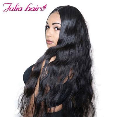 virgin brazilian wavy hair