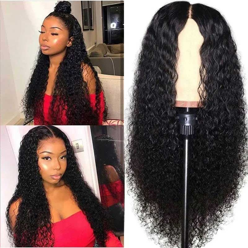 How To Make Your Curly Hair Wig Back To Life Blog Julia Hair