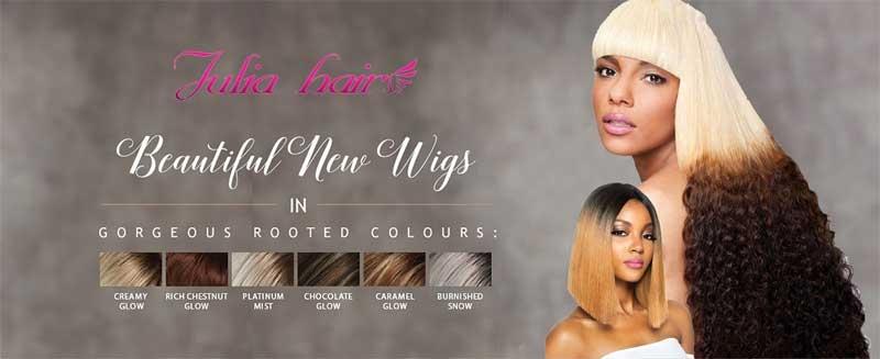 clearance sale on hair wig 5
