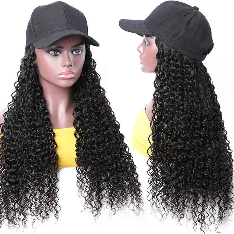 hat wigs
