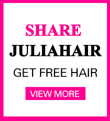 Julia Hair Share Active