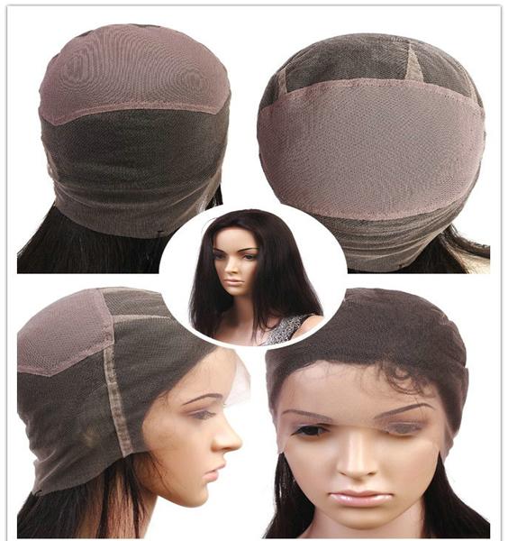 full cap wig