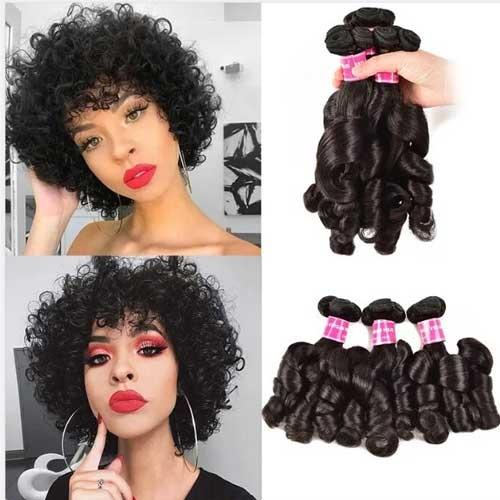 funmi curls