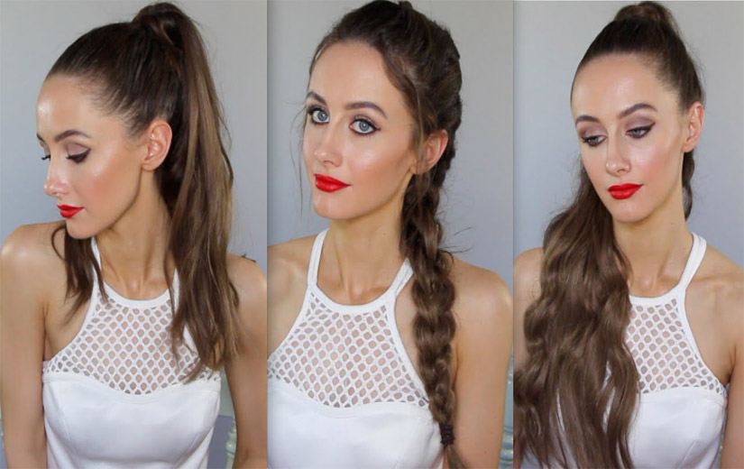 Top 10 reasons why women wear hair extensions blog julia hair hair extensions styles pmusecretfo Choice Image