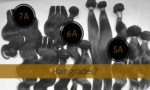 hair grade