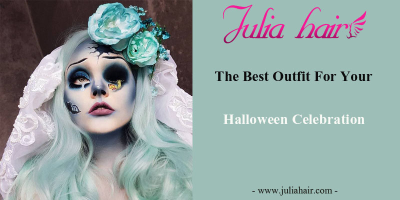 The Best Outfit For Your Halloween Celebration 2018
