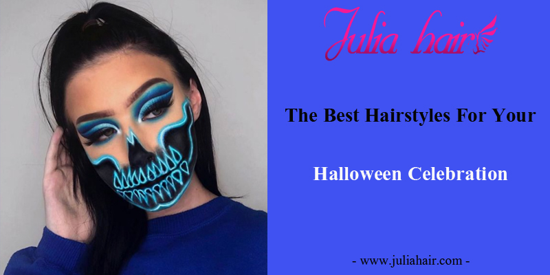 The Best Hairstyles For Your Halloween Celebration
