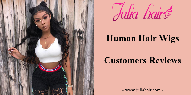Julia Human Hair Wigs Real Reviews