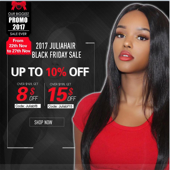 Julia Hair Mall A Big Sale At Black Friday Blog Julia Hair