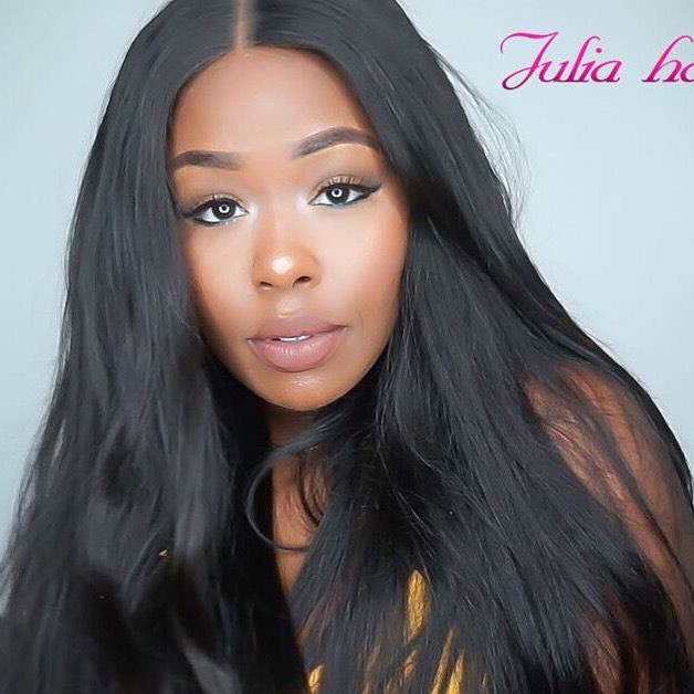 The Benefits Of Wearing Human Hair Weave Blog Julia Hair