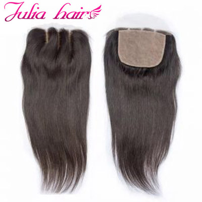 julia three part lace closure