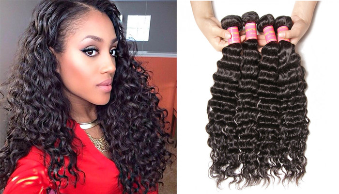 Deep wave vs curly hair which hairstyle better for you blog i hope this article has helped the little mix up and confusion you can clearly know the similarities and differences between deep wave and curly hair pmusecretfo Images