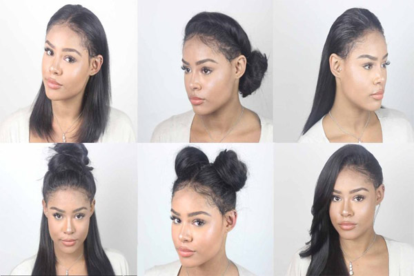 lace frontal