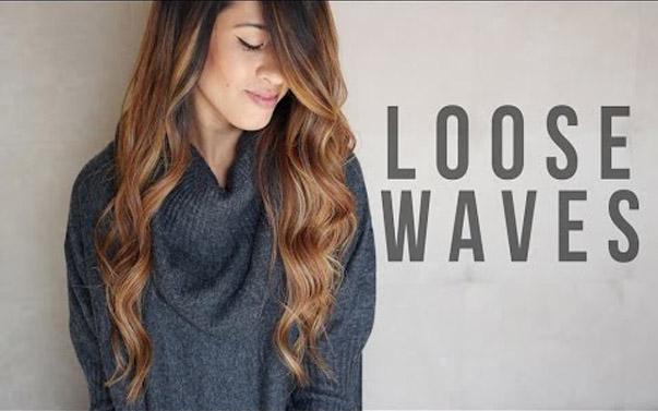 virgin loose wave hair
