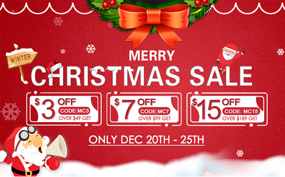 merry christmas big sale