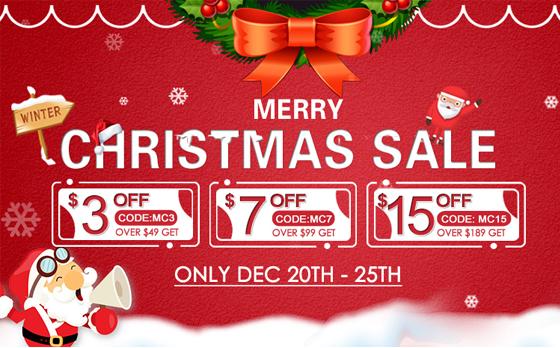 merry christmas big sale