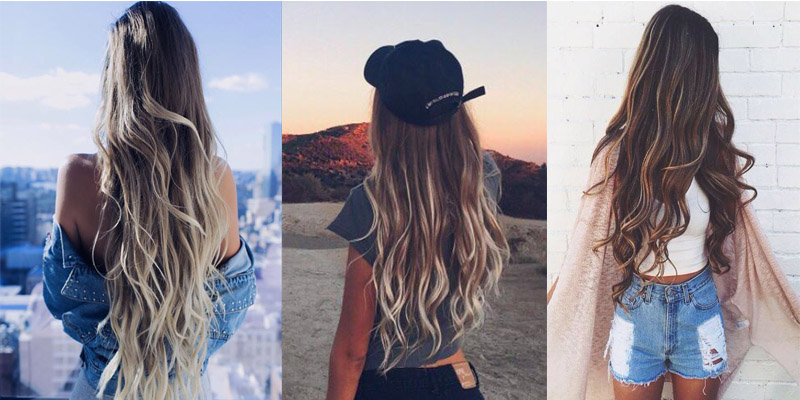 All You Should Know Before Getting Ombre Hair Blog Julia Hair