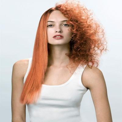 perm hair